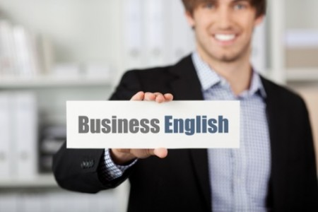 English Tutoring for Executives