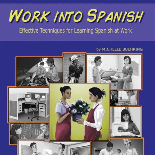 Learning Spanish for Work