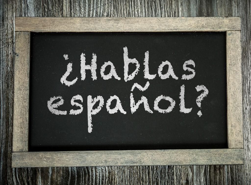 Survival Spanish Basics