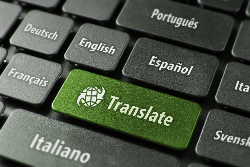 A Translation Agency Offering Any Language for Any Industry