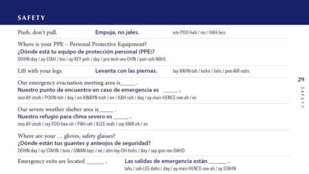 Custom Bilingual Training Solutions