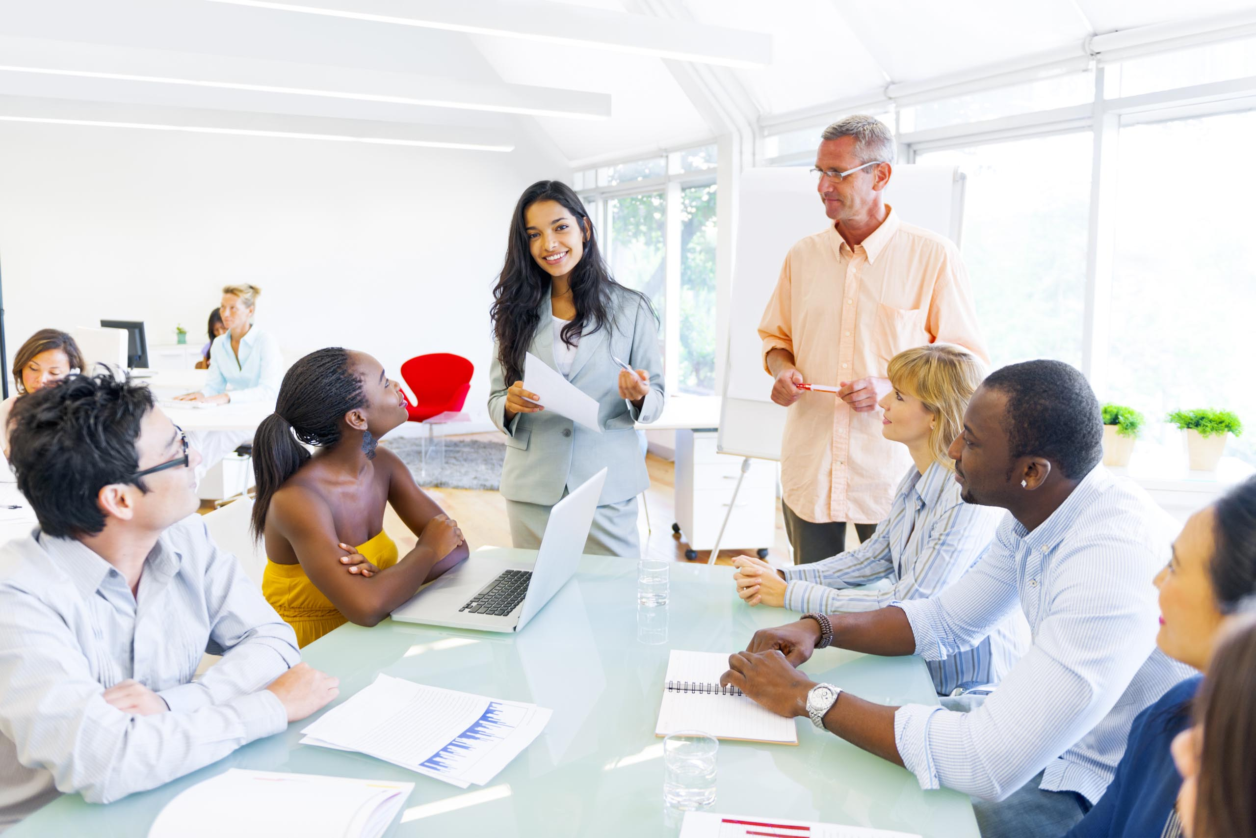 Onsite Language Training from Workplace Languages