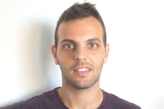 Gonzalo Fernandez