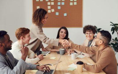 The Ways Language Training Improves Employee Performance